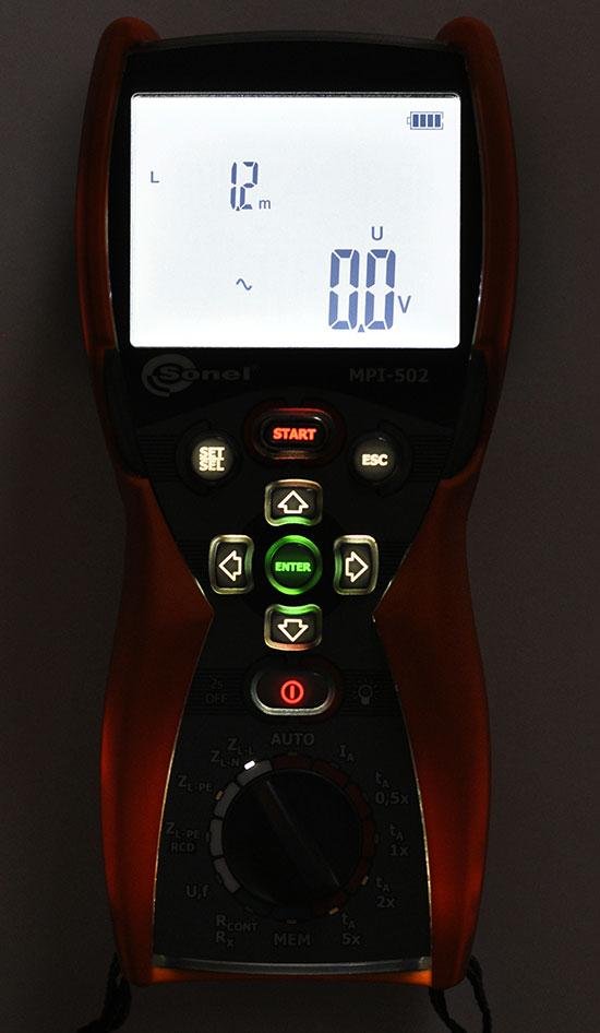 подсветка mpi-502