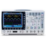 GDS-72072 – Цифровой осциллограф: 70 МГц, 2 канала