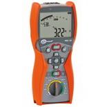 MIC-10 – Измеритель параметров электроизоляции