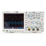 АКИП-4112/4 – USB-осциллограф-стробоскоп; 20 ГГц или 10 ГГц / 2 канала