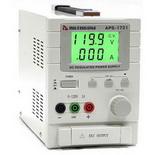 APS-1721L – Источник питания с дистанционным управлением 120 В, 1 А. 1 канал