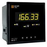 Щ02П – Амперметры и вольтметры постоянного тока