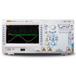 MSO4012 Rigol – Осциллограф 100 МГц / 2 аналоговых канала + 16 цифровых