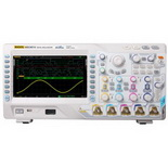 MSO4014 Rigol – Осциллограф 100 МГц / 4 аналоговых канала + 16 цифровых