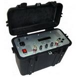 ТС-200 – Микроомметр 100 нОм...10 Ом 0,2%; измерительный ток до 200 А