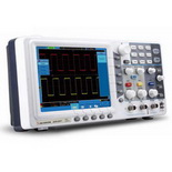 ADS-2031 – Осциллограф цифровой 30 МГц/2 канала