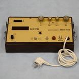 МКИ-100 – Микроомметр 1...20000 мкОм с током до 100 А