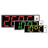 Т44 (часы) – Электронные табло-часы