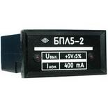 БПИ5-1 – Блок питания для цифровых приборов Uвх.= ~220В; Uвых.= 5В