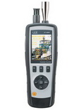 DT-9881 – Прибор экологического контроля