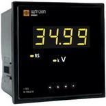 ЩП02П – Электроизмерительные приборы переменного тока