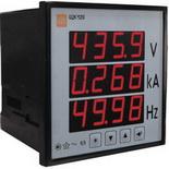ЩК120 – Приборы переменного тока, 1-, 2-, 3-х канальные программируемые