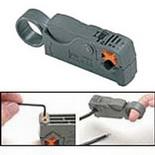6PK-332 – Инструмент для зачистки коаксиальных кабелей
