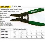 8PK-3161 – Инструмент универсальный для зачистки проводов