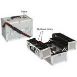 TC-760N – Кейс для инструментов с алюминиевой рамой