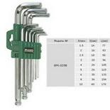 8PK-029B – Набор шестигранных ключей