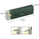 8PK-MA009 – Светоскоп для проверки волоконно-оптических кабелей