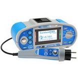MI 3100 S – Многофункциональный измеритель параметров электроустановок