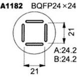 A1182 – Насадка для Quick850, Quick855, Quick857, Quick861, Quick990