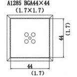 A1285 – Насадка для Quick850, Quick855, Quick857, Quick861, Quick990