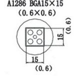 A1286 – Насадка для Quick850, Quick855, Quick857, Quick861, Quick990