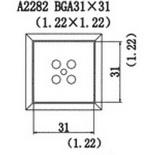 A2282 – Насадка для Quick856, Quick858, Quick997