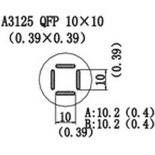 A3125 – Насадка для Quick856, Quick858, Quick997