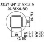 A3127 – Насадка для Quick856, Quick858, Quick997
