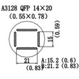 A3128 – Насадка для Quick856, Quick858, Quick997