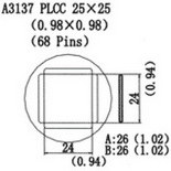 A3137 – Насадка для Quick856, Quick858, Quick997