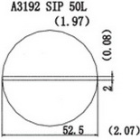 A3192 – Насадка для Quick856, Quick858, Quick997
