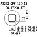 A3262 – Насадка для Quick856, Quick858, Quick997