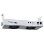 Quick447 – Подвесной ионизатор воздуха