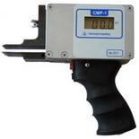 СМР-1 – Измеритель силы контактного нажатия ламелей