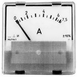 М42163 – Индикаторы постоянного тока