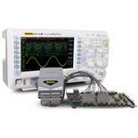 MSO1104Z – Осциллограф 100 МГц / 4 аналоговых канала + 16 цифровых