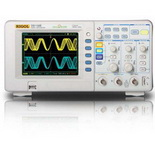 DS1102E – Осциллограф цифровой RIGOL