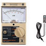 OPM-572 – Измеритель мощности лазерного излучения