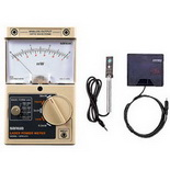 OPM-572MD – Измеритель мощности лазерного излучения