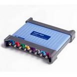 АКИП-74824 – USB-осциллограф 20 МГц / 8 каналов + анализатор + генератор