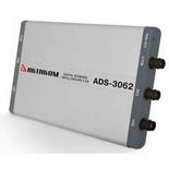 ADS-3062 – Двухканальный осциллограф – приставка до 60 МГц