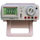VC8045-II – Мультиметр цифровой настольный