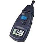 DM6236P – Тахометр контактный / лазерный