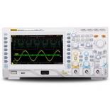 MSO2202A-S – Осциллограф 200 МГц / 2 аналоговых канала + 16 цифровых