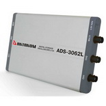 ADS-3062L – Двухканальный осциллограф – приставка до 60 МГц