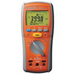 APPA 605 – Мегомметр + тестер изоляции