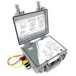 АКЭ-820 – Анализатор качества электрической энергии