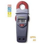 APPA A9 – Клещи токоизмерительные до ~400А