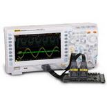 MSO2302A – Осциллограф 300 МГц / 2 аналоговых канала + 16 цифровых