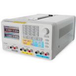 APS-5333 – Источник питания. 3 канала: 2х30В/2х3А, 5В/3А